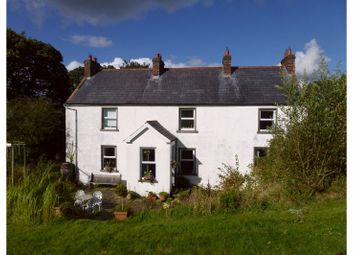 Thumbnail 3 bed detached house for sale in Tullyglush Road, Banbridge