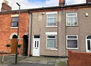 Thumbnail 2 bedroom terraced house for sale in Alfred Street, Ripley