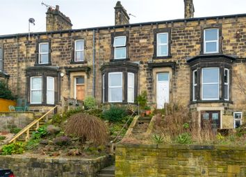 4 bed terraced house for sale in Woodland Terrace, Leeds, West Yorkshire LS7