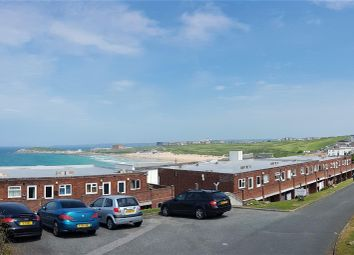 Thumbnail 1 bedroom flat for sale in Fistral Crescent, Newquay