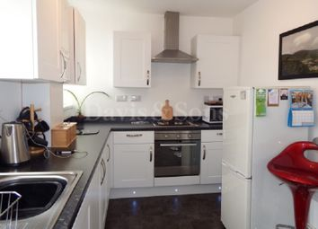 Thumbnail 2 bed end terrace house to rent in Sycamore Avenue, Newport, Gwent.