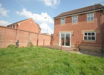 Thumbnail 3 bed detached house to rent in Appletree Lane, Roydon, Diss