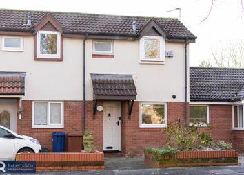 Thumbnail 1 bed terraced house for sale in Bloomfield Grange, Penwortham, Preston