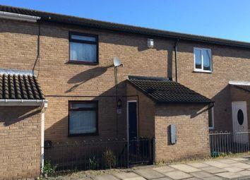 Thumbnail 2 bedroom terraced house for sale in Sydney Street, Stockton-On-Tees