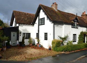 Thumbnail 2 bed cottage for sale in Arundel Road, Angmering, Littlehampton