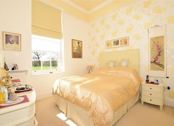 Thumbnail 2 bedroom flat for sale in Whitecroft Park, Newport, Isle Of Wight