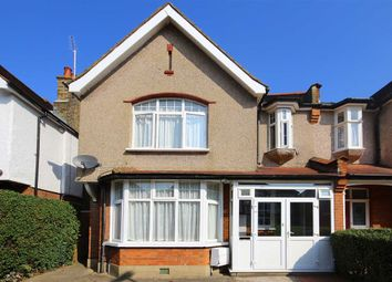 Thumbnail 4 bed property for sale in Osterley Avenue, Osterley, Isleworth