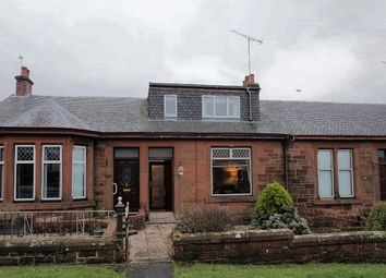 Thumbnail 3 bed terraced house for sale in Sorn Road, Auchinleck