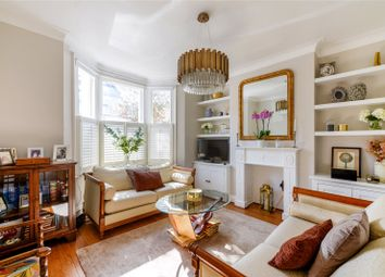 Thumbnail 1 bedroom flat for sale in Rosaline Road, London