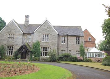 Thumbnail 1 bedroom flat for sale in Church Lane, Sheepy Magna, Atherstone