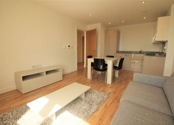 Thumbnail 1 bedroom flat to rent in Alfred Street, Reading