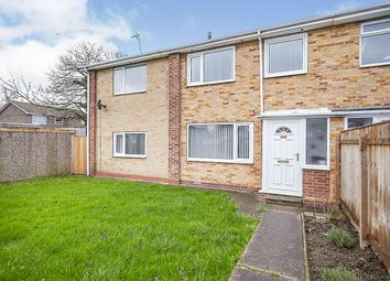Thumbnail 5 bed semi-detached house for sale in Jendale, Hull, East Yorkshire