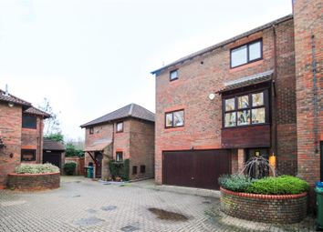 Thumbnail 3 bed town house to rent in All Saints Mews, Harrow Weald, Harrow