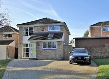 Thumbnail 3 bed detached house for sale in Belvedere Road, Dibden Purlieu, Southampton