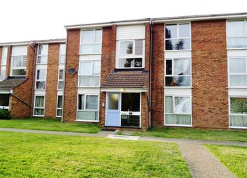 Thumbnail 1 bed flat for sale in Dellow Close, Ilford, Essex