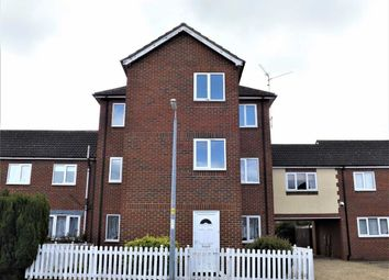 Thumbnail 2 bedroom flat for sale in The Hollies, Holbeach, Spalding