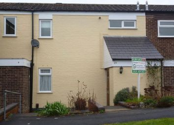 Thumbnail 4 bedroom terraced house to rent in Thomson Avenue, Birmingham