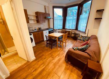 1 bed flat to rent in Langham Road, Turnpike Lane N15