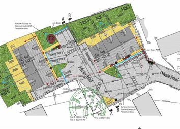 Thumbnail Land for sale in Sussex Drive, Kidsgrove, Stoke-On-Trent