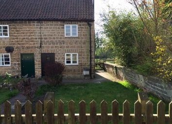 Thumbnail 2 bedroom cottage to rent in Low Street, Carlton In Lindrick, Worksop