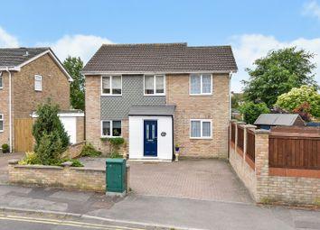 Thumbnail 3 bed detached house for sale in Eastbourne Gardens, Hilperton, Trowbridge