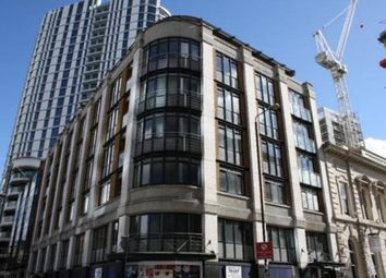 Thumbnail 2 bed flat to rent in City Reach, 19 Leman Street, Aldgate