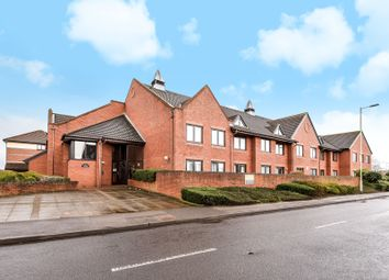 Thumbnail 1 bedroom flat for sale in Magnolia Court, Headley Road, Woodley, Reading