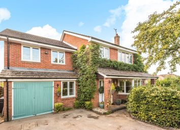 Thumbnail 6 bed detached house for sale in Barford Lane, Downton, Salisbury