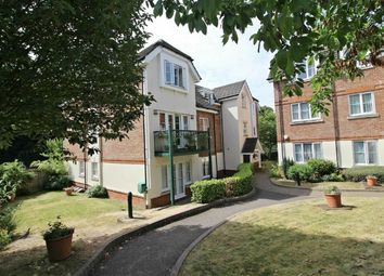 Thumbnail Flat for sale in Oaklands Court, Canonsfield Road, Welwyn, Hertfordshire