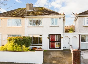 Thumbnail 3 bed semi-detached house for sale in 65 Hillcrest Way, Lucan, Dublin