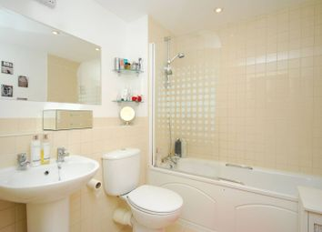 Thumbnail 1 bedroom flat for sale in Roffey Street, Canary Wharf