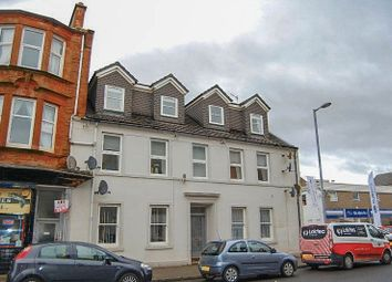 Thumbnail 1 bed flat to rent in East Clyde Street, Helensburgh