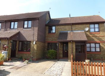 Thumbnail 1 bed property to rent in Burns Close, Horsham