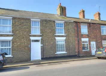 Thumbnail 2 bed terraced house for sale in High Street, Billinghay, Lincoln