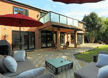 Thumbnail 5 bedroom detached house to rent in Jerviston Gardens, Streatham Common