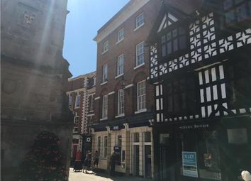 Thumbnail Retail premises for sale in 6, The Square, Shrewsbury, Shropshire, UK