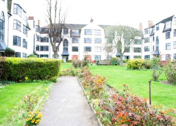 Thumbnail 2 bed flat to rent in Manor Court, Streatham Hill