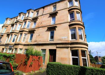 Thumbnail 1 bedroom flat for sale in 179 Newlands Road, Glasgow