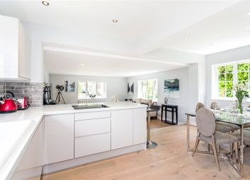 Thumbnail 4 bed detached house for sale in Penlands Vale, Steyning, West Sussex