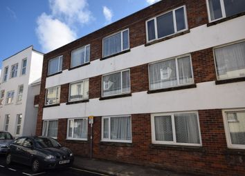 Thumbnail 1 bed flat to rent in St Marys Flats, Bideford, Devon