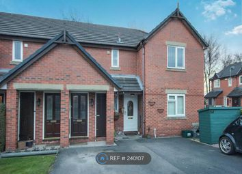 Thumbnail 2 bed flat to rent in Newry Park East, Chester