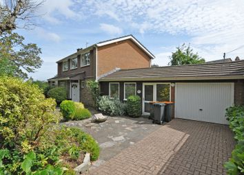 Thumbnail 4 bed detached house to rent in Family House, Stow Park Circle, Newport