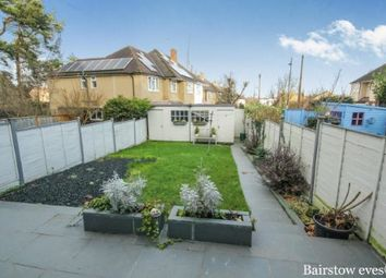 Thumbnail 4 bed terraced house for sale in Conical Corner, Enfield, Hertfordshire