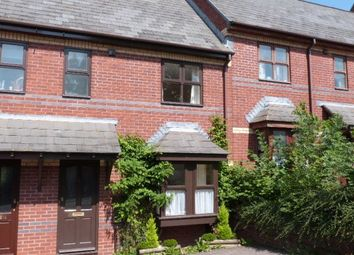 Thumbnail 5 bed terraced house to rent in Jesmond Road, Exeter