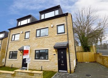 Thumbnail 4 bed semi-detached house for sale in Plot 1 Newstead View, Hall Road, Bradford, West Yorkshire