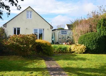 Thumbnail 3 bed bungalow for sale in Penpethy Road, Brixham