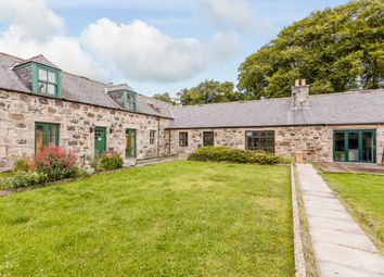 Thumbnail 3 bed barn conversion for sale in Farm Cottages, Alford, Aberdeenshire
