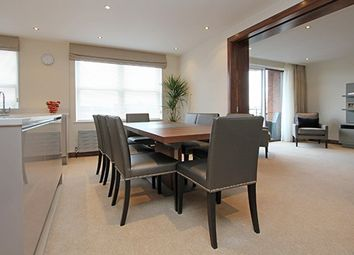 Thumbnail 2 bed flat to rent in Rutland Court, Rutland Gardens, London
