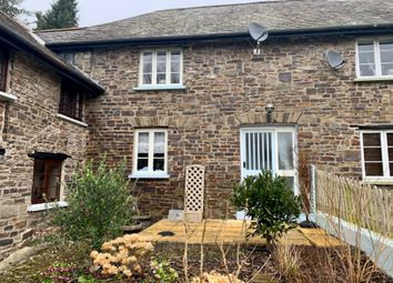 Thumbnail 1 bed barn conversion for sale in Chawleigh, Chulmleigh