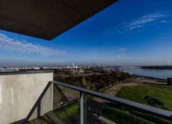 Thumbnail 1 bed flat for sale in Bawley Court, Gallions Reach